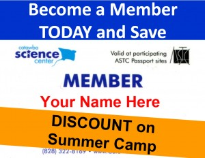 Membership-Summer Fun